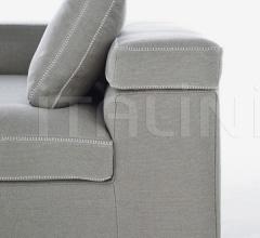 Модульный диван GRAFO фабрика Mdf Italia