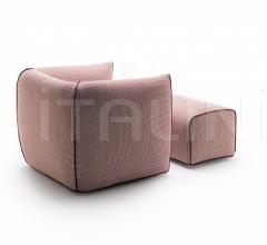 Кресло MIA фабрика Mdf Italia
