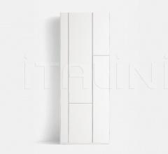 Книжный стеллаж RANDOM CABINET фабрика Mdf Italia