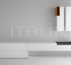 Модульная система INMOTION фабрика Mdf Italia