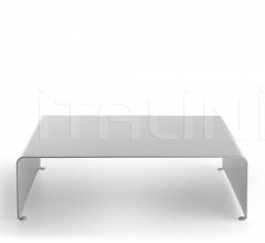 Журнальный столик LA TABLE BASSE фабрика Mdf Italia