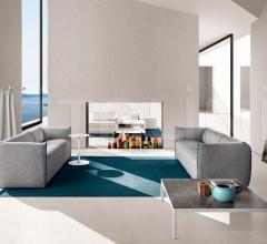 Журнальный столик LIM 3.0 фабрика Mdf Italia