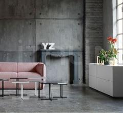 Столик K TABLE фабрика Mdf Italia