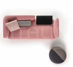 Столик COSY LOW TABLE 1 - 2 фабрика Mdf Italia