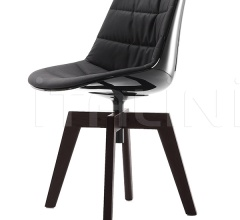 Стул FLOW CHAIR PADDED фабрика Mdf Italia