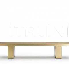 Скамья LINK 1 - LINK 2 фабрика Mdf Italia