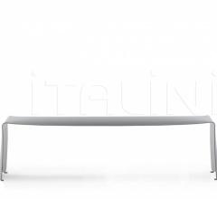 Итальянские скамейки - Скамья LE BANC фабрика Mdf Italia