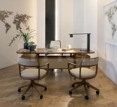 Кресло BARON фабрика Giorgetti