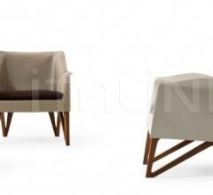 Кресло MOBIUS 62900 фабрика Giorgetti
