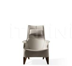 Кресло MOBIUS 62940 фабрика Giorgetti