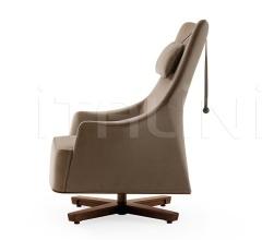 Кресло MOBIUS 63942 фабрика Giorgetti