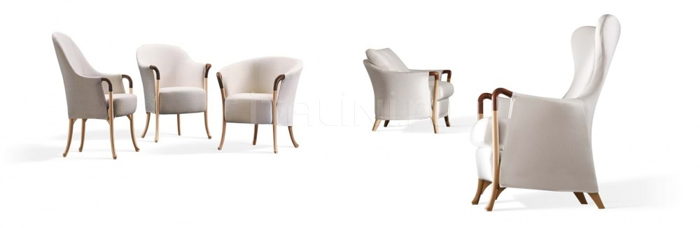 Кресло PROGETTI 63340 Giorgetti