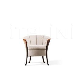 Кресло PROGETTI BLOSSOM 65230/65231 фабрика Giorgetti