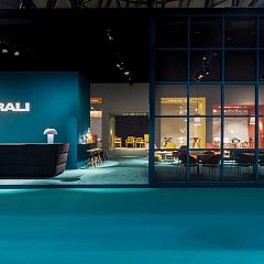 Pedrali на Всемирной выставке Host 2017 - Итальянская мебель
