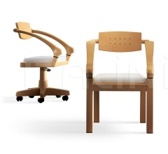 Кресло SPRING фабрика Giorgetti