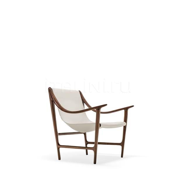 Кресло SWING Giorgetti
