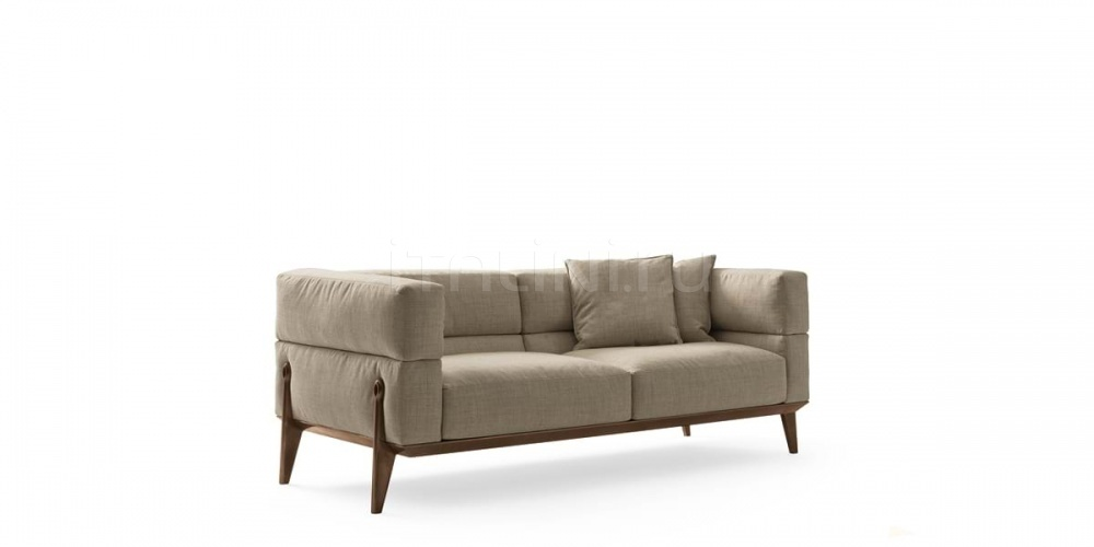 Двухместный диван AGO Giorgetti