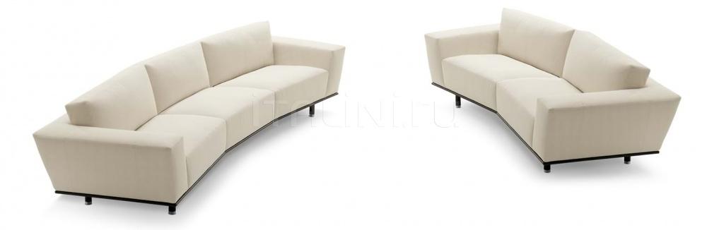 Модульный диван REGAL Giorgetti
