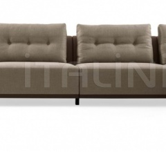 Модульный диван SOI фабрика Giorgetti