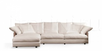 Модульный диван WALLY Giorgetti