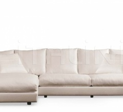Модульный диван WALLY фабрика Giorgetti