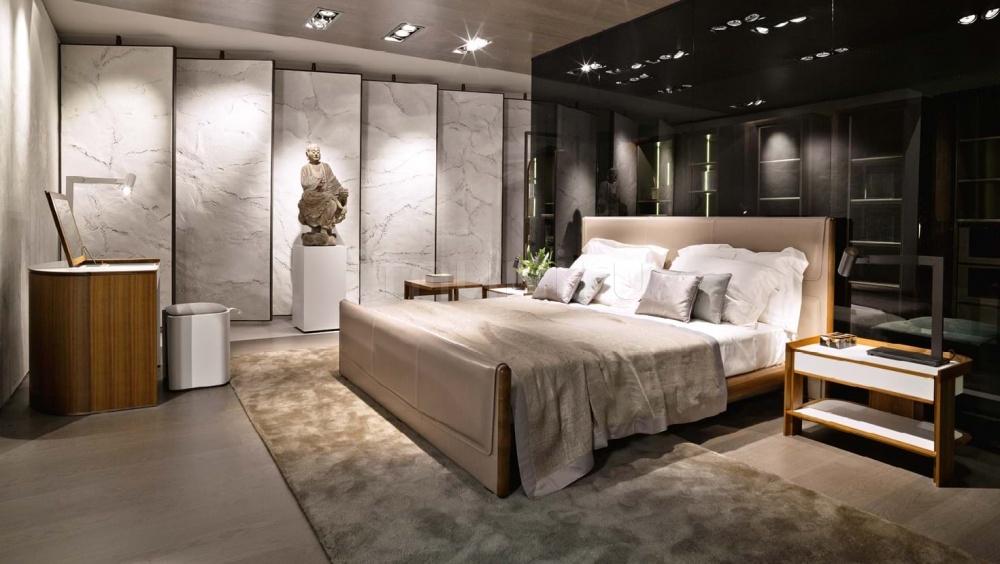 Кровать POCHETTE Giorgetti