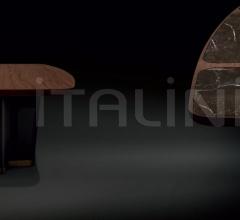 Стол обеденный BIGWIG фабрика Giorgetti