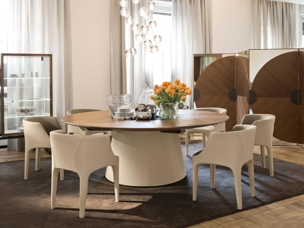 Стол обеденный FANG Giorgetti