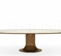 Стол обеденный MIZAR фабрика Giorgetti
