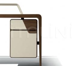 Письменный стол ALMA фабрика Giorgetti