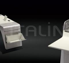 Письменный стол TENET фабрика Giorgetti