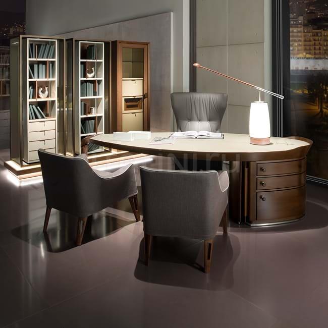 Письменный стол ERASMO Giorgetti