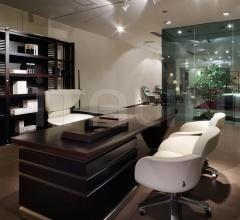 Письменный стол SCRIPTOR фабрика Giorgetti