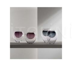 Итальянские вазы - Ваза INSIDE фабрика Giorgetti