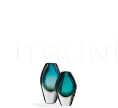 Итальянские вазы - Ваза OLIVA фабрика Giorgetti