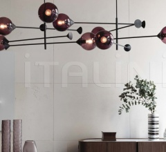 Итальянские интерьерные декорации - Интерьерная декорация PLY фабрика Giorgetti