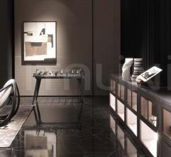 Итальянские бильярдные, игровые столы - Игровой стол 90° MINUTO фабрика Giorgetti