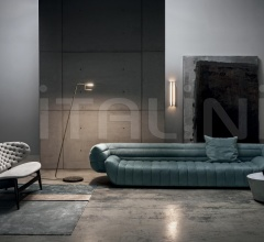 Итальянские диваны - Диван DALMA фабрика Baxter