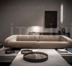 Итальянские диваны - Диван FOLD фабрика Baxter