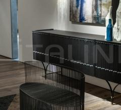 Итальянские диваны - Диван GINESTRA фабрика Baxter