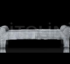 Итальянские скамьи - Банкетка SUMMER фабрика Baxter