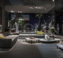 Модульный диван MIAMI фабрика Baxter