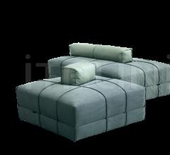 Итальянские диваны - Модульный диван PANAMA BOLD фабрика Baxter