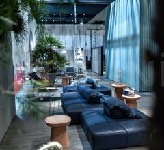 Итальянские диваны - Модульный диван PANAMA BOLD OUTDOOR фабрика Baxter