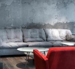 Итальянские диваны - Диван SORRENTO фабрика Baxter