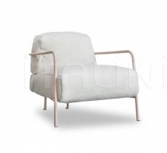Итальянские кресла - Кресло BRUXELLES фабрика Baxter