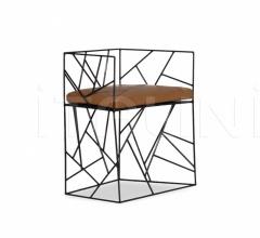 Итальянские кресла - Кресло Crakle фабрика Baxter