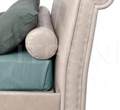 Итальянские кровати - Кровать ALFRED фабрика Baxter
