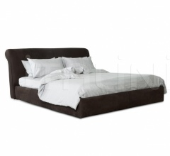 Итальянские кровати - Кровать ALFRED SOFT фабрика Baxter