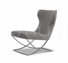 Итальянские кресла - Кресло PALOMA фабрика Baxter